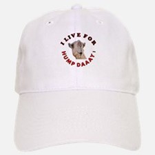 Hump Day Baseball Baseball Cap