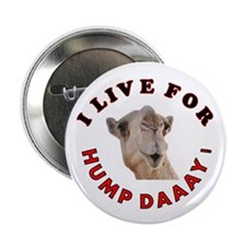 """Hump Day 2.25"""" Button (10 pack)"""