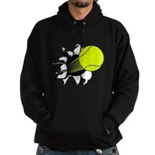 Breakthrough Tennis Ball Hoodie