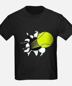 Breakthrough Tennis Ball T