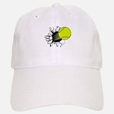 Breakthrough Tennis Ball Cap
