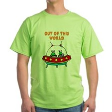 Alien-3 - T-Shirts T-Shirt