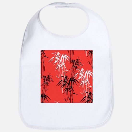 Asian Bamboo Bib