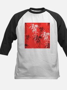 Asian Bamboo Baseball Jersey