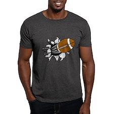 Breakthrough Football T-Shirt