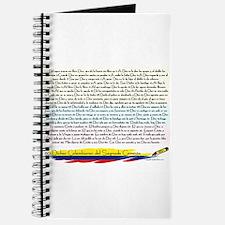 50 dichos sagrado corazon Journal