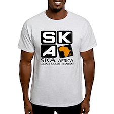 Sq. Km. Array Africa T-Shirt