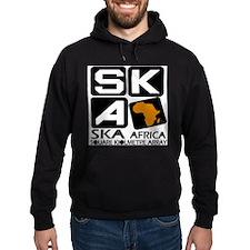 Sq. Km. Array Africa Hoodie