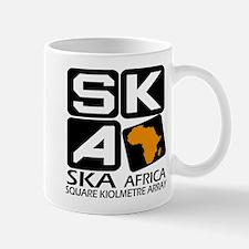 Sq. Km. Array Africa Mug Mugs