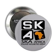 """Sq. Km. Array Africa 2.25"""" Button (10 Pack)"""