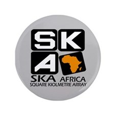 "Sq. Km. Array Africa 3.5"" Button"