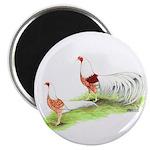 Yokohama Chickens Magnet