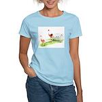 Yokohama Chickens Women's Light T-Shirt