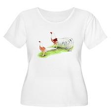 Yokohama Chickens T-Shirt