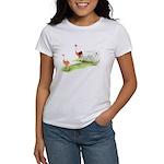 Yokohama Chickens Women's T-Shirt