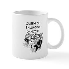 DANCING1B Mugs