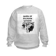 DANCING1B Sweatshirt