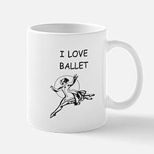 DANCING2B Mugs