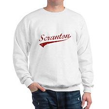I Love Scranton Pennsylvania Sweatshirt