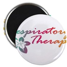 "Respiratory Therapy 2.25"" Magnet (10 pack)"