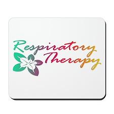 Respiratory Therapy Mousepad