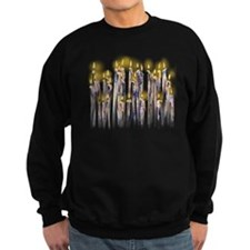 Candles Sweatshirt