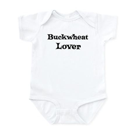 Buckwheat lover Infant Bodysuit