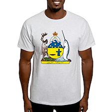 Cute Coat or arms T-Shirt