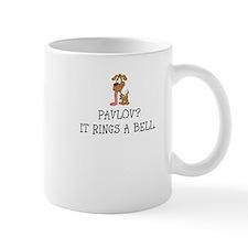 Pavlovs Dog Mugs