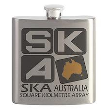 Aussie SKA Flask
