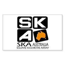 Aussie SKA Decal