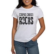Corpus Christi Rocks Tee