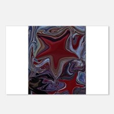 Blood Stars Postcards (Package of 8)