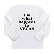 Im What Happens In Vegas Long Sleeve T-Shirt