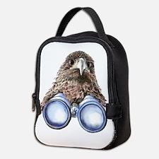 birdwatchingpng Neoprene Lunch Bag