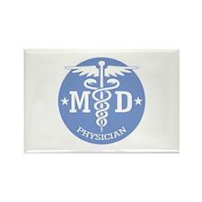 Caduceus MD (rd) Magnets