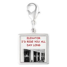 elevator Charms