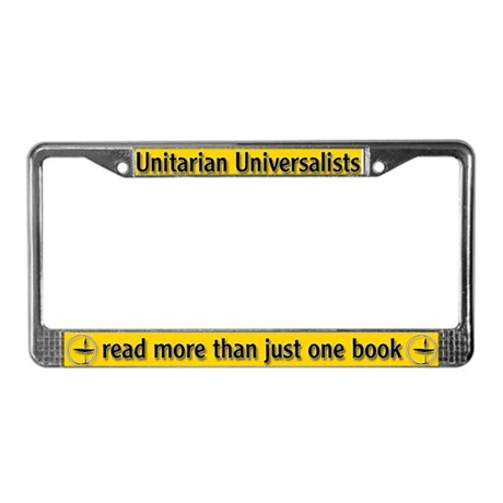 UUs read more than just one book!