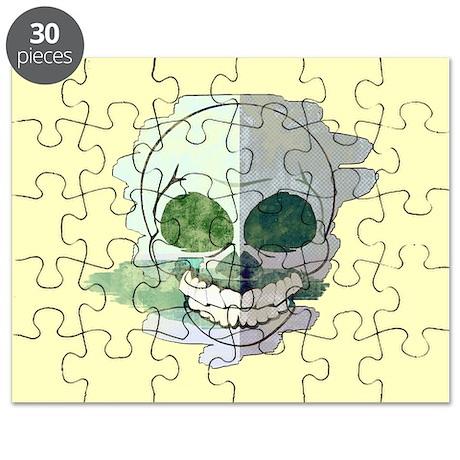 Creep (yellow) Puzzle
