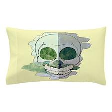 Creep (yellow) Pillow Case