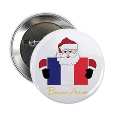 "Bonne Ammee 2.25"" Button (10 pack)"