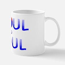 Seoul to Soul Mug