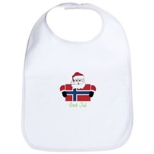 God Jul Bib