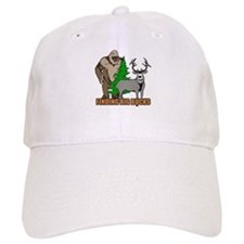 Finding big bucks Cap