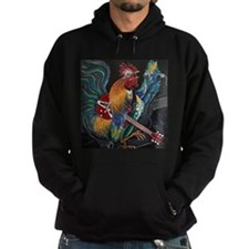 Ruling The Roost Hoody