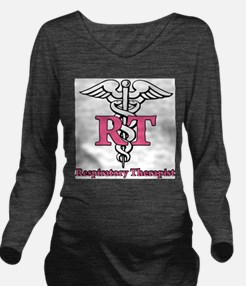RT (g) 10x10.psd Long Sleeve Maternity T-Shirt