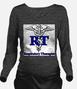 RT (b) 10x10.psd Long Sleeve Maternity T-Shirt