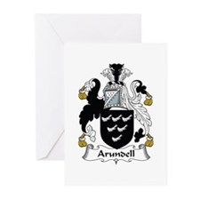 Arundell Greeting Cards (Pk of 10)