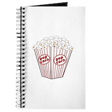 Popcorn Journal
