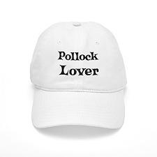 Pollock lover Baseball Cap